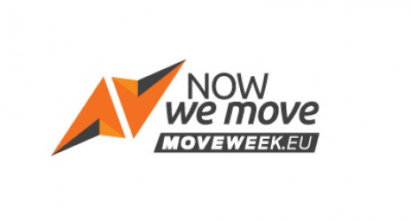 Now We Move 2014