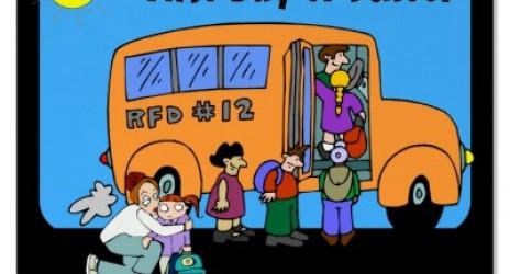 Η προσαρμογή του παιδιού στον παιδικό σταθμό