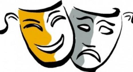 Παγκόσμια Ημέρα Θεάτρου στην Εκπαίδευση 2015