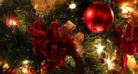 Χριστουγεννιάτικη Γιορτή 2015