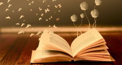 23 Απριλίου Παγκόσμια Ημέρα του Βιβλίου