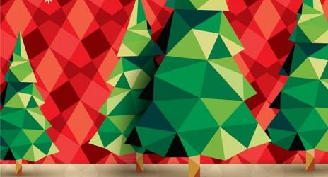 Χριστουγεννιάτικες Ευχές!!