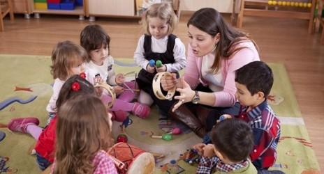 Μελέτη αποκαλύπτει τις 2 πιο σημαντικές δεξιότητες των παιδιών που πηγαίνουν στο νηπιαγωγείο-παιδικό σταθμό -Δεν είναι το διάβασμα