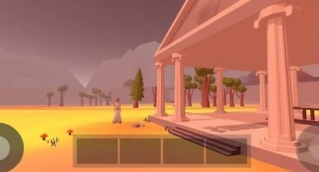 Η «Αντιγόνη» του Σοφοκλή έγινε ψηφιακό παιχνίδι με 3D περιήγηση στη Θήβα