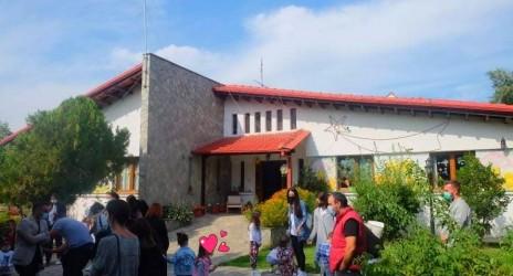 Έναρξη και υποδοχή μαθητών Νηπιαγωγείου