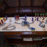 Παράδοση Μακέτας στο Δημαρχείο Κοζάνης!