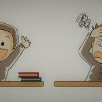 Πώς είναι να μεγαλώνεις παιδιά με δυσλεξία και διάσπαση προσοχής