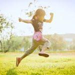 Έρευνα: Η επαφή με τη φύση στην παιδική ηλικία οδηγεί σε καλύτερη ψυχική υγεία στην ενήλικη ζωή