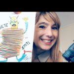 Τα παιδιά ζωγραφίζουν με την Κατερίνα Κρις