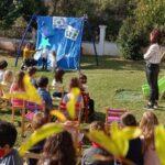 Σχολική Γιορτή 28ης Οκτωβρίου