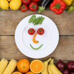 Τρώμε σωστά, τρώμε υγιεινά!
